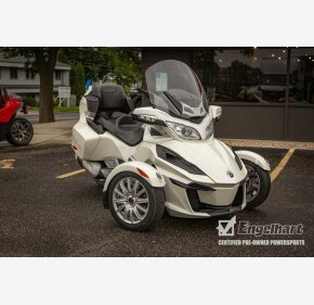 2014 Can-Am Spyder RT for sale 200785522